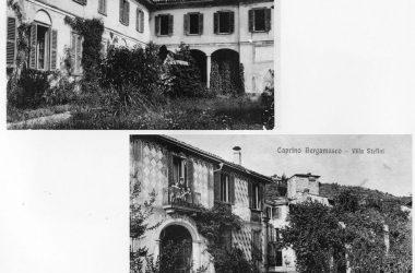 Casa Gerosa Caprino Bergamasco