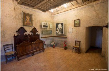 Casa Papa Giovanni XXIII | Sotto il Monte Giovanni XXIII