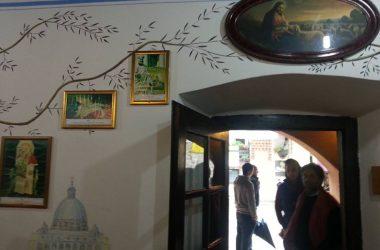 Casa Papa Sotto il Monte Giovanni XXIII
