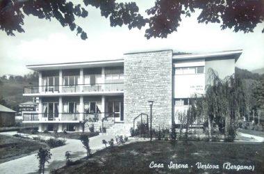Casa Serena Vertova