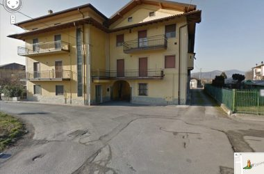 Casa Via San Zenone oggi