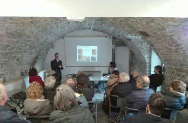 Casa dei Semi Maiscoltura di montagna con Paolo Valoti del CREA