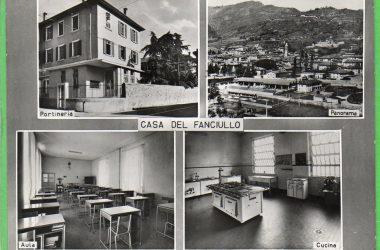 Casa del Fanciullo Gazzaniga
