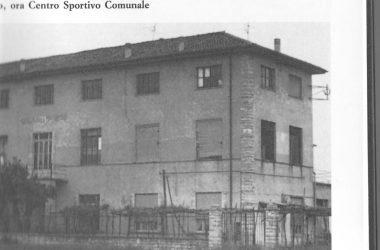 Casa del Fascio Brusaporto