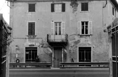 Casa del ciclista Modesto- Crocette di Curno