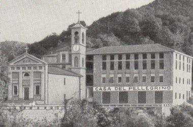 Casa del pellegrino Pradalunga
