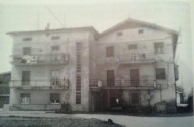 Casa in via San Zenone Brembate Sopra