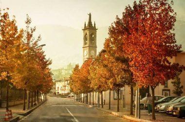 Casazza Bergamo