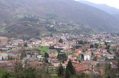 Casazza Provincia Bergamo
