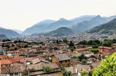 Casnigo Bergamo
