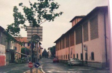 Castel Rozzone Piazza