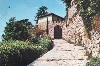 Castel dei Angei Carobbio degli Angeli