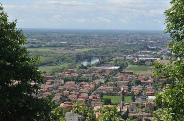 Castelli Calepio Bergamo