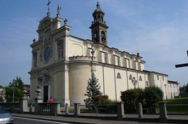 Castelli Calepio - Fraz. Tagliuno - Parrocchiale San Pietro Apostolo
