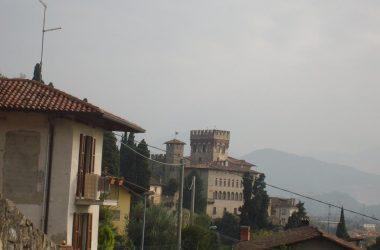 Castelli Pianura Bergamasca