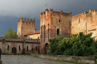 Castello Barbò - Pumenengo