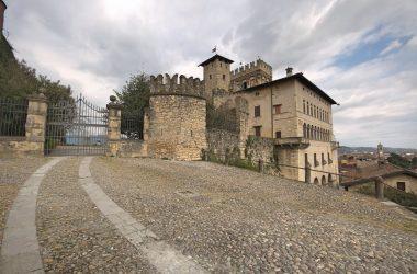 Castello Costa Di Mezzate Bergamo