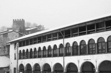 Castello Grumello del Monte