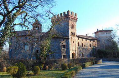Castello Marne Filago