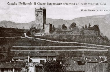 Castello Medievale Caprino Bergamasco