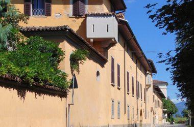 Castello Padergnone Zanica