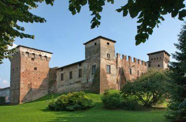 Castello Romano di Lombardia