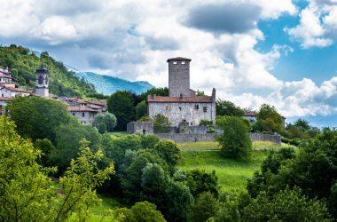 Castello Suardi Bianzano