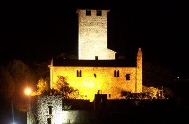 Castello Suardi Bianzano Bg