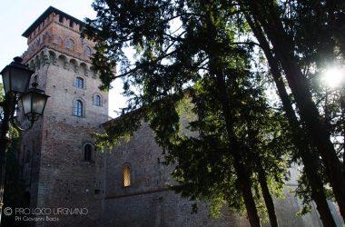 Castello Urgnano Bg