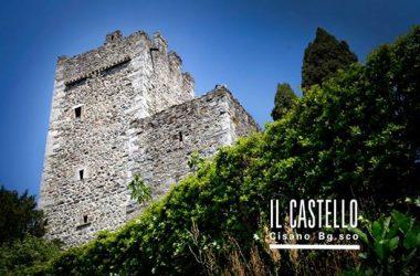 Castello Vimercati Sozzi - complesso Cisano Bergamasco