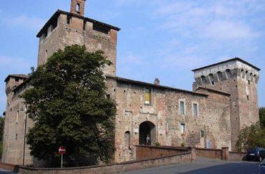 Castello Visconteo Romano di Lombardia