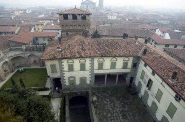 Castello dei Conti Albani Urgnano