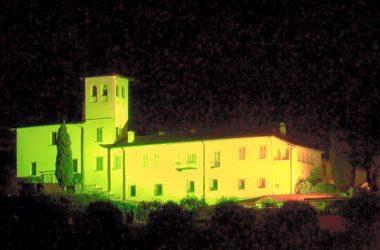 Castello di Carobbio degli Angeli