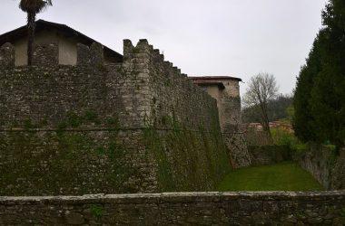 Castello di Castelli Calepio