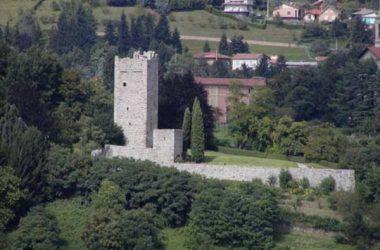 Castello di Cisano Bergamasco
