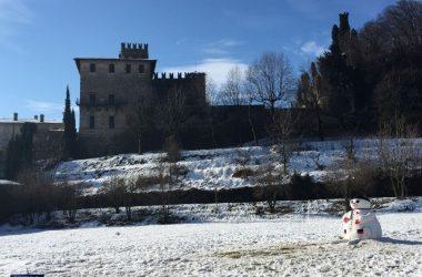 Castello di Costa di Mezzate Bg