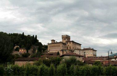Castello di Costa di Mezzate Pianura Bergamasca