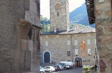 Castello di Gromo