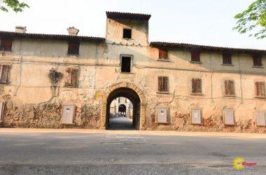 Castello di Malpaga Cavernago Bergamo