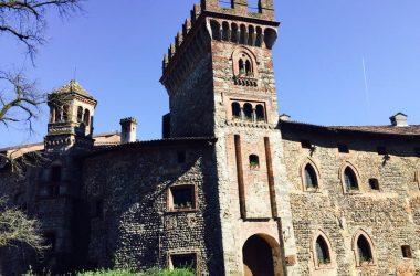 Castello di Marne Filago