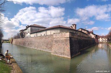 Castello di Pagazzano- Bergamo