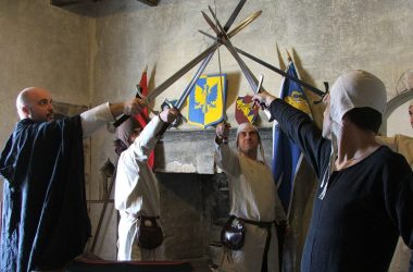 Castello di Pagazzano Civiltà Contadina