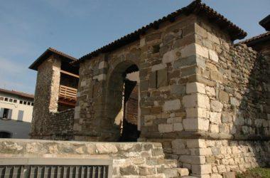 Castello di Solza