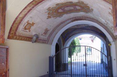 Castello località Padergnone Zanica