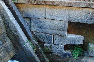 Castello località Padergnone Zanica ex Mulino