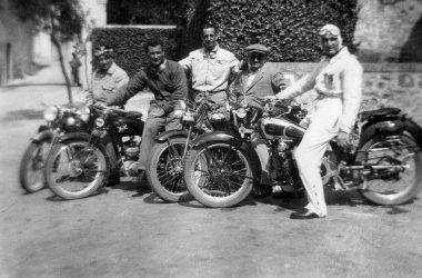 Castro 1940