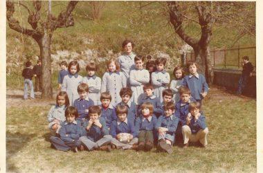 Castro 1976 scuole elementari classe 1967