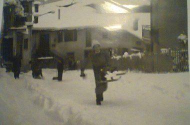Castro 1985 Nevicata
