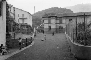 Castro Cinema oratorio anno 1959