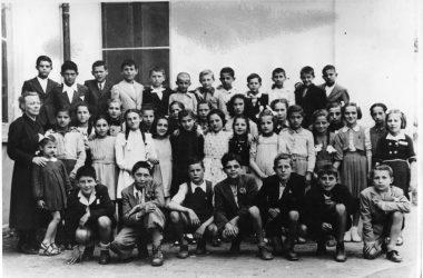 Castro Scuole Classe 1931-1932